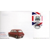 2913 Mini-Car Design Classics booklet ..