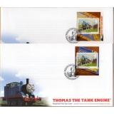 3194 Thomas the Tank Engine booklet st..