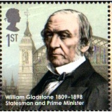 2974 William Gladstone - Eminent Brito..