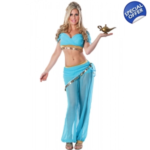 Princess Jasmine Fancy ..