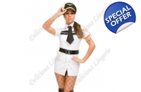 Airline Pilot Captain C..