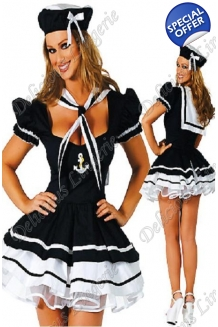 Sailor Fancy Dress Cost..