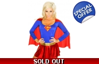 Supergirl Superwoman Su..