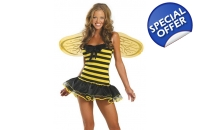 Tube Bumble Bee Fancy D..