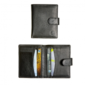 Pocket Wallet Exec..