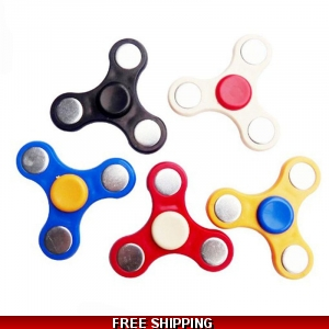 Finger Fidget Spinners