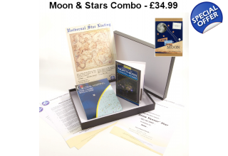 The Moon & the Stars Combo Gift Pack