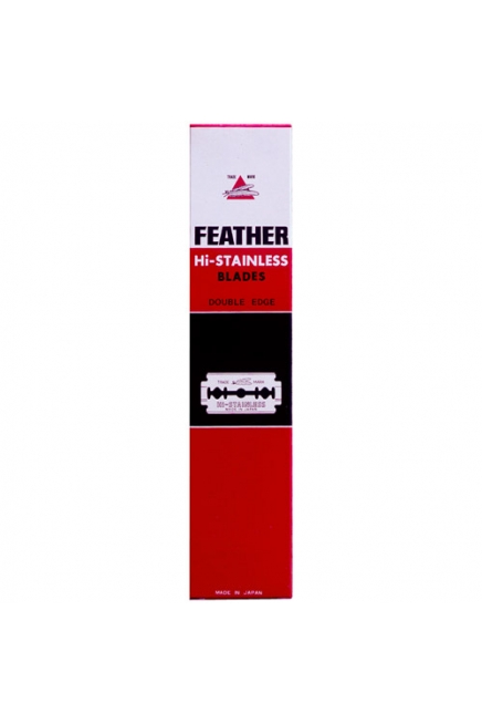 Feather Red/Black Doubl..