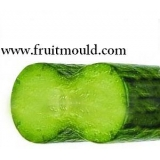 8 shape cucumber mold