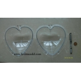 sell heart shape watermelon molds