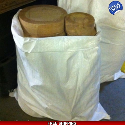 Sack of OAK TURNIN..
