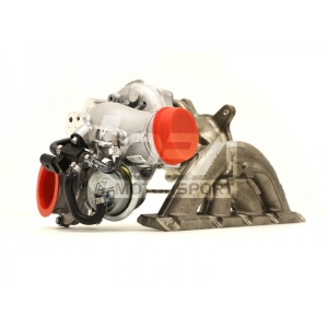 Loba Turbocharger Serie..