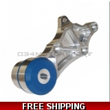 Apikol rear diff mount b4/b5 chassis