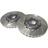 GiroDisc B5/B7 S/RS4 Rotors