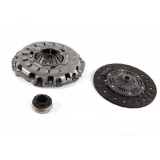 LOBA-Sachs B5 S4/RS4 Clutch & Flywheel..