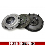 LOBA_SACHS B7 RS4 Clutch & Flywheel Kits