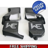 Wagner Tuning B5 S4 Intercooler Kit
