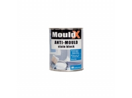 Mould X Anti-Mould Stain Block 750ML