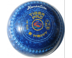 HENSELITE TIGER PRO COLOURED BOWLS