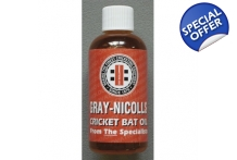 Gray-Nicolls Linseed Oil