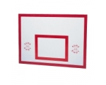 SureShot Econoplay Backboard - 120 x 90 x 10mm -..