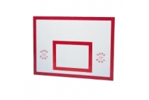 SureShot Econoplay Backboard - 120 x 90 x 10mm - 4kg