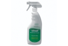 Clinell Multi Purpose Disinfectant Spray