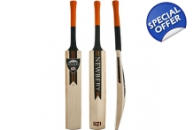 Uzi Player Cricket Bat