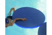Circle Pool Play Raft