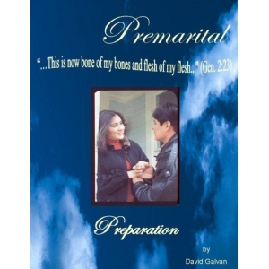 CD ALBUM-Premarital Preparation