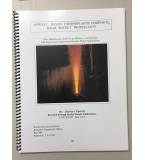 Asphalt Based Solid Rocket Propellants by Chuck Piper
