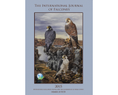 2015 ed. // OUT OF STOCK // The International Jo..
