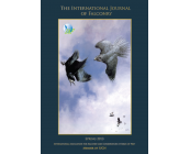 2013 ed. of The International Journal of Falconry