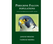 Peregrine Falcon populations - status and perspe..