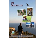 IAF Newsletter 2013