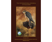 2012 ed. of The International Journal of Falconr..