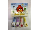 CORRECTION PEN ANGRY BIRD