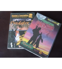 HS OPERATION PREDATOR HUNTING 2 DVD SET