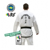 !NEW ITF APPROVED Dobok. ´Instructor´...