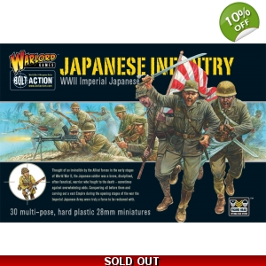 Imperial Japanese Infan..