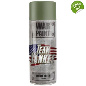 Yankee Green Spray