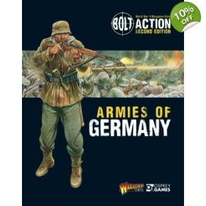 Armies of Germany 2nd E..