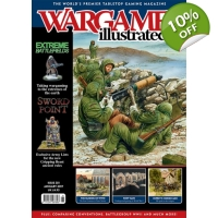 Wargames Illustrated January 2017 351