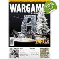 Wargames Soldiers & Strategy Jan/Feb I..