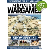 Miniature Wargames April 2017 408