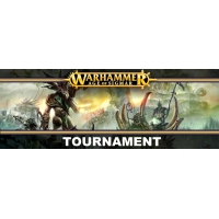 Age of Sigmar Tournament Entry