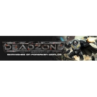 Deadzone V2 Tournament Entry