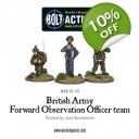 British Army Forward Ob..