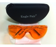 Eagle Pair® 190-540nm OD5 Standard Laser Safety Goggles