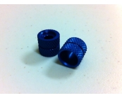 Extended Length Focusing Ring - Blue Anodized